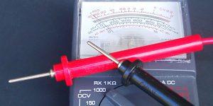 Comprobado de tensión sin contacto Fluke 2AC VoltAlert