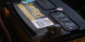 Como comprobar el estado de la batería
